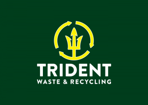 Trident Waste & Recycling logo